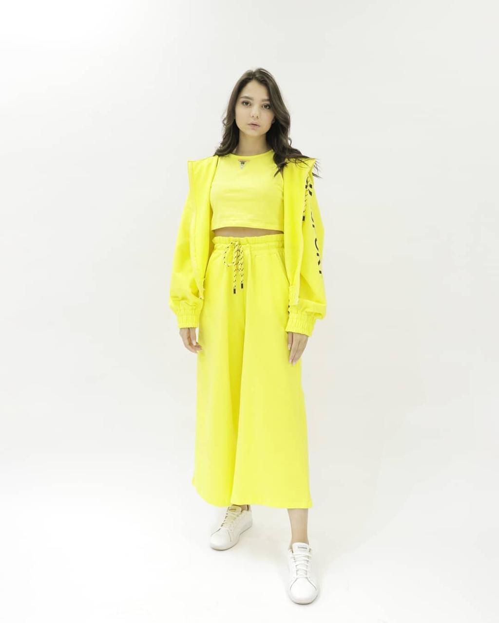 Женский костюм Hanym (тройка, 2021)