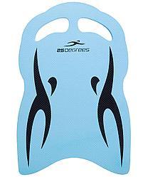 Доска для плавания Advance Blue 25Degrees