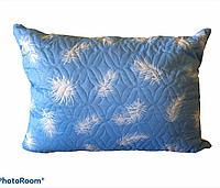 Подушка, искусственный лебяжий пух, 50*70 см