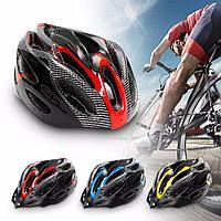 Шлем велосипедный MAD-21 JRN-389