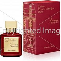Maison Francis Kurkdjian Baccarat Rouge 540 Extrait de Parfum духи объем 35 мл тестер (ОРИГИНАЛ)