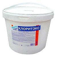 Органический хлор в капсулах Хлоритекс 9