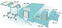 Комплект стерильный операционный одноразовый для трепанации черепа (краниотомии)
