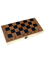 Шахматы 3 в 1 4925 F JDN-181