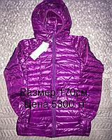 Куртка для девочек, размер на 170см, осень/весна