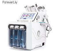 Косметологический аппарат ForeverLily 6в1