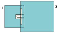 Комплект стерильный операционный одноразовый для ЛОР-операций Тип 4