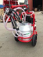 Доильные аппараты для коров сухого типа Telsar Турция