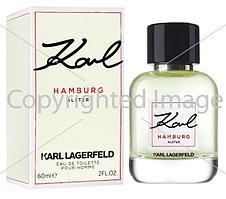 Karl Lagerfeld Karl Hamburg Alster парфюмированная вода объем 100 мл (ОРИГИНАЛ)