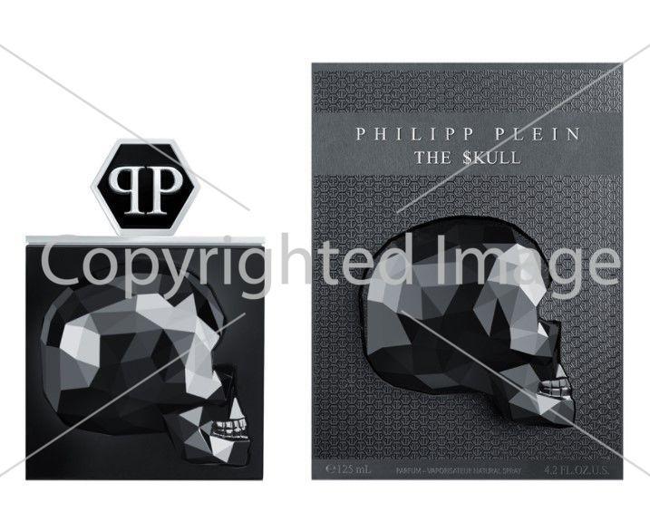 Philipp Plein Parfums The Skull духи объем 125 мл тестер (ОРИГИНАЛ)