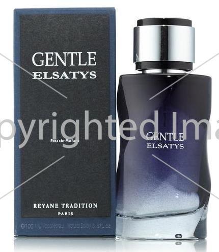 Reyane Gentle Elsatys парфюмированная вода объем 100 мл (ОРИГИНАЛ)