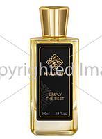 Mullium Simply The Best Men парфюмированная вода объем 100 мл (ОРИГИНАЛ)