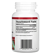Natural Factors, CranRich, Super Strength, концентрат клюквы, 500 мг, 90 капсул, фото 2