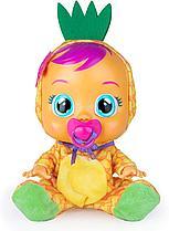 Кукла Cry Baby плачущая Пия с запахом ананаса