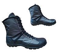 Ботинки нат.кожа облегченные ALS L-027 р-р 44