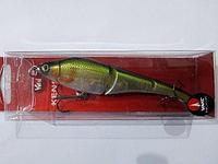 Воблер KEN STAR Water snake 125 22гр (тонущий) G04
