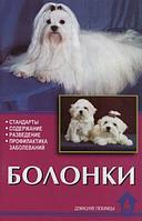 Литература Болонки (Ланко)