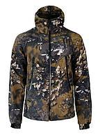 Куртка Tactic полоф. Камуфляж 56/58 (170-176)