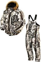 Костюм зимний Путник 2, ткань алова, 48-50, ц.Белый лес