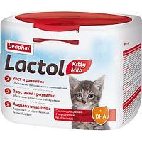 Беафар молоко д/котят Laktol 250гр