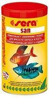 Корм для рыб SERA Сан Nature 10 л для яркости окраски S0290