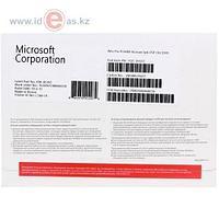 Win Home 10 64Bit Russian 1pk DSP OEI Kazakhstan Only DVD, KW9-00118