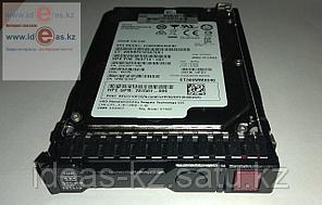 Серверный жесткий диск 869714-001 HPE 300GB SAS 10K SFF 12gb SC DS HDD СКИДКА/ РАСПРОДАЖА