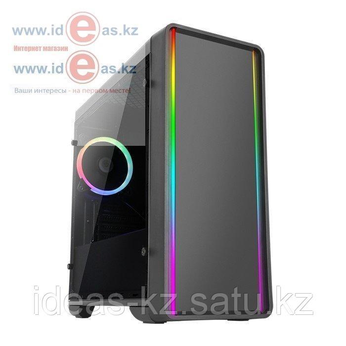 Игровой компьютер, GAMER-35, AMD Ryzen 5 3600 3,6Гц (4,2ГГц Turbo)/ B450M PRO 4/ GeForce GTX1650 4Gb GDDR6/