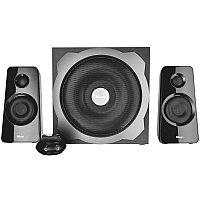 Компактная акустика 2.1 Trust TYTAN (Black)