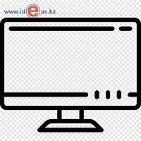 Моноблок Lenovo AIO 3 23,8'FHD/Celeron-J4025/4GB/TB/DVD/Dos (F0E7001WRK) /, LENOVO F0E7001WRK, Ноутбуки