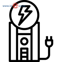 Аккумулятор для ИБП SVC AV9-12, 9Ah/12V