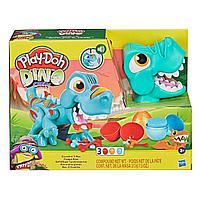 Play-Doh Плейдо игровой набор пластилина «Голодный Динозавр Ти-Рекс», фото 1