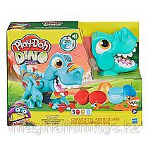 Play-Doh Плейдо игровой набор пластилина «Голодный Динозавр Ти-Рекс»