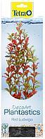 Tetra DecoArt Plantastics Red Ludvigia L/30см