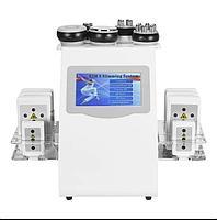 Косметологический аппарат KIM 8 Slimming System 6в1