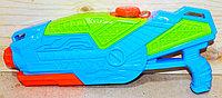 818A Бластер водяной Water Gun в пакете 50*21см, фото 1