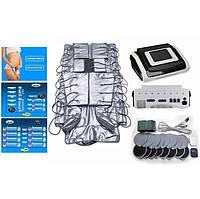 Антивозрастное устройство профессионального массажа 3 в 1 EMS