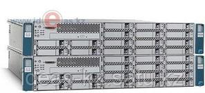 CISCO Серия С200  UCSC-DBUN-C210-105 UCS C210 M2 Rack Svr, 1x E5606, 1x4GB, 1PS