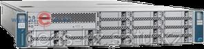 CISCO Серия С200  UCSC-DBUN-C210-117 UCS C210 M2 Rack Svr, 1x E5649, 1x8GB, 1PS