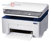 XEROX WorkCentre B/W 3025BI XEROX 3025V_BI Лазерный принтер/копир/сканер Скорость печати 20 стр./мин.