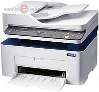 XEROX WorkCentre B/W 3025NI XEROX 3025V_NI Лазерный принтер/копир/сканер/факс/ADF Скорость печати 20 стр./мин.