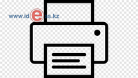 Термопринтер чеков Xprinter XP-C 2008 USB