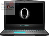 "Ноутбук DELL Alienware 17, Core i7 4980HQ-2.8GHz/17.3""FHD/1Tb+128Gb SSD/16Gb/GTX980M,4Gb/W8"