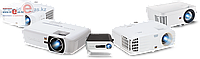 Мобильная стойка + крепление для проектора IQBoard TC029 (2-TE054)
