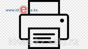 B1025 Принтер-Копир с планшетным Сканером, Xerox B1025DN#