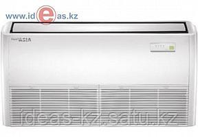 Кондиционер Fantasia FUTE-48HRN1, вн. бл. (48000BTU), ох./об. 14.1/15.2 кВт, потр. мощн. 5.06 кВт, нар. бл.