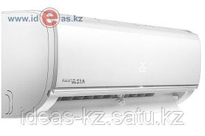 Кондиционер Fantasia FWFI-18HRN1, вн. бл. 18000BTU, ох./об. 5.27/5.56 кВт, потреб. мощн. 1.64/1.54 кВт, А++,