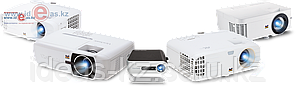 N DLP-проектор Nobo S28 1902611 Класс устройства - портативный. Тип устройства –DLP. Область применения - для