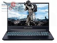 Игровой ноутбук Dream Machines G1660TI-15KZ03 (15.6'' FHD, i7-9750H, GTX1660Ti 6GB, NO RAM(Max 32GB- 2 слота),