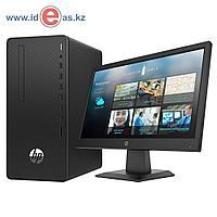HP 123P3EA 290 G4 MT i5-10500 8GB/256 DVDRW WiFi i5-10500 / 8GB / 256GB SSD / DOS / DVD-WR / 1yw / kbd /